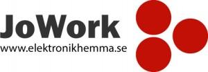 Välkommen till JoWork och elektronikhemma.se!